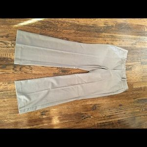 Gap Straight Fit Trousers